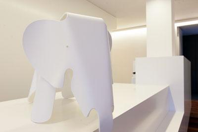 Der Praxiselefant für Kinder